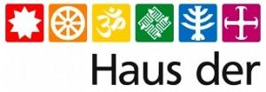 Haus der Religionen Logo