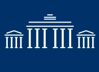 Raum der Stille Logo